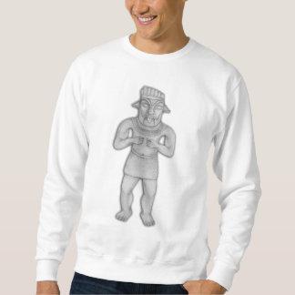 Egyptian God Bes Sweatshirt