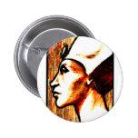 ~Egyptian Gods~ Akhnaton Button