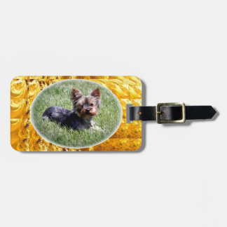 Egyptian Gold Design Multi products selected Bag Tag