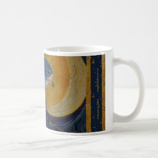 Egyptian Hawk Mug