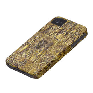 Egyptian Hieroglyphics Case-Mate iPhone 4 Cases