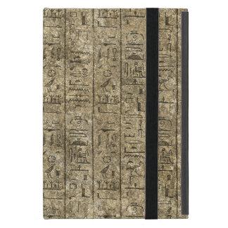 Egyptian Hieroglyphics iPad Mini Case