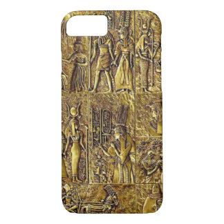 Egyptian Hieroglyphics iPhone 7 Case