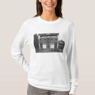 Egyptian House, Universal Exhibition T-Shirt