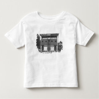 Egyptian House, Universal Exhibition Toddler T-shirt