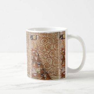 Egyptian Inspired  Woman Coffee Mug