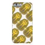 Egyptian King Pharaoh Barely There iPhone 6 Case