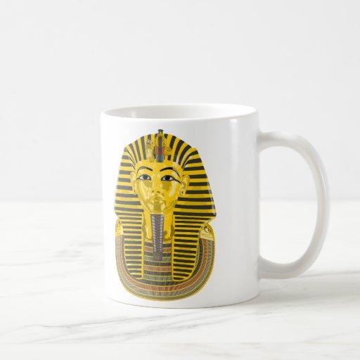 Egyptian King Pharaoh Mug