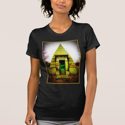 Egyptian Mausoleum Tshirt