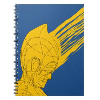 Egyptian Meditation Note Book