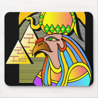 EGYPTIAN MOTIF MOUSE PAD