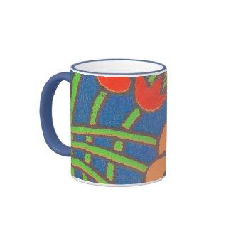 Egyptian Mug mug