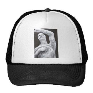 Egyptian Mummy conducting Beethoven's Symphony Trucker Hat