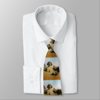 Egyptian Neck Tie