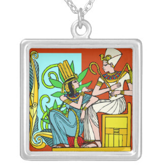 EGYPTIAN NECKLACE
