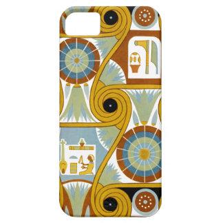 Egyptian Ornamnet #1 at Emporio Moffa iPhone SE/5/5s Case