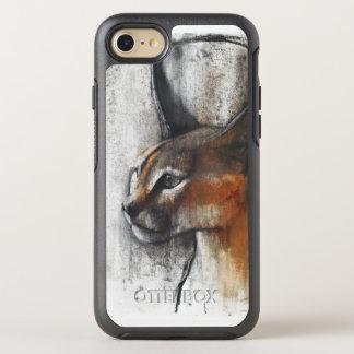 Egyptian OtterBox Symmetry iPhone 7 Case