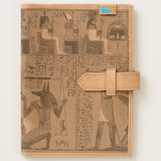 Egyptian Papyrus Journal iPad Mini Kindle Case