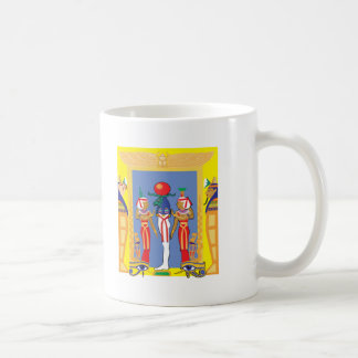 Egyptian Pharaoh Coffee Mug
