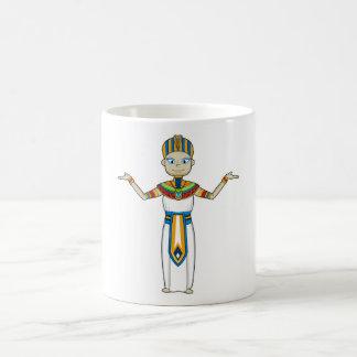 Egyptian Pharaoh King Mug