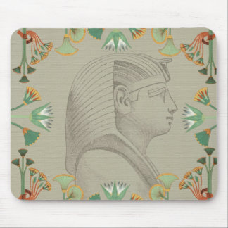 Egyptian Pharaoh Mousepad