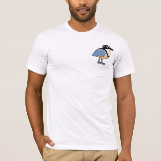 Egyptian Plover T-Shirt
