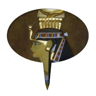 Egyptian_Princess,_ Cake Topper