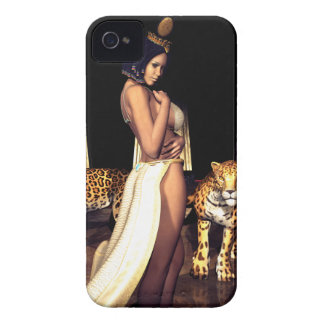 Egyptian Princess Case-Mate ID iPhone 4/4S