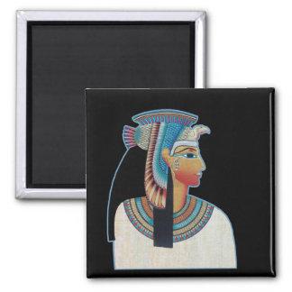 Egyptian Princess Magnets