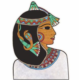Egyptian Princess Photo Cutout