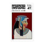 Egyptian Princess Stamp