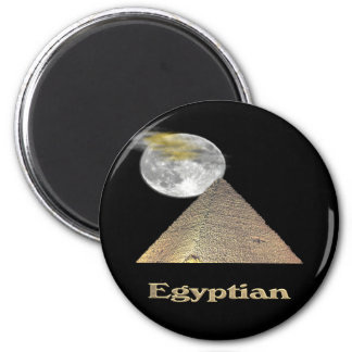 Egyptian pyramid  t-shirts and more magnet