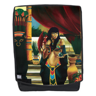 Egyptian Queen Backpack