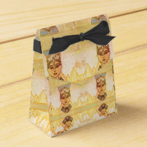 Egyptian queen Cleopatra Favour Box