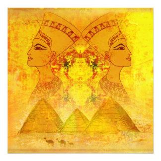Egyptian queen Cleopatra Photo Enlargement