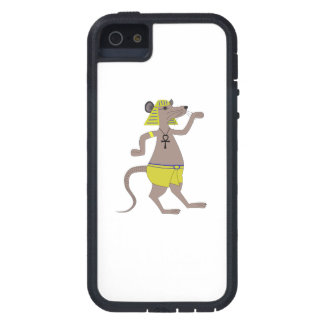 Egyptian Rat iPhone 5 Covers