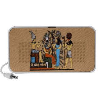 Egyptian Royalty Travel Speaker