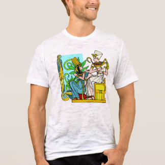 """EGYPTIAN RULE"" T-Shirt"