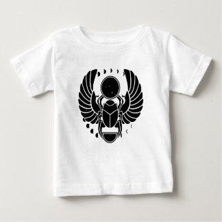 Egyptian Sacred Ancient Scarab Baby T-Shirt