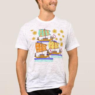 EGYPTIAN SAILS T-Shirt