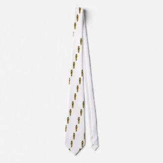 Egyptian Sarcophagus Neck Tie