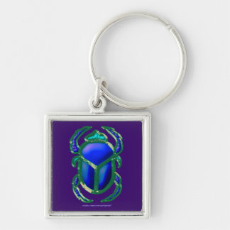 EGYPTIAN SCARAB BEETLE Collection Keychain