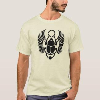 Egyptian Scarab Beetle Tee