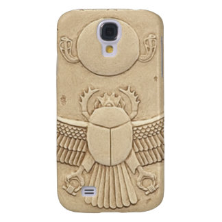 Egyptian Scarab Galaxy S4 Cover