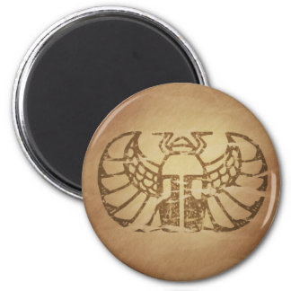 Egyptian Scarabaeus Fertility Magic Charms Magnet