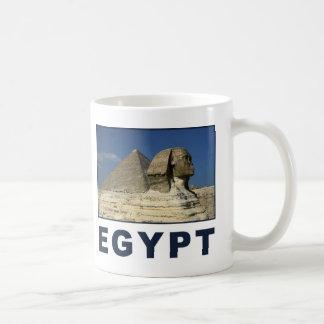 Egyptian Sphinx Coffee Mug
