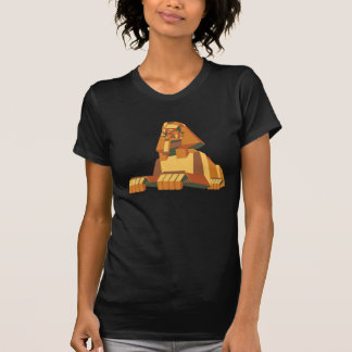 egyptian Sphinx creature Tee Shirt