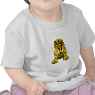Egyptian Sphinx T Shirt