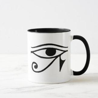 Egyptian Style Mug