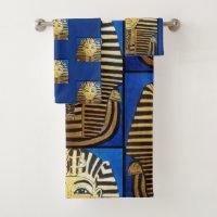 Egyptian Style Towel Set
